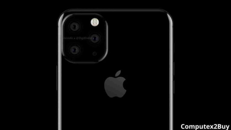 Iphone 11 pro back screen