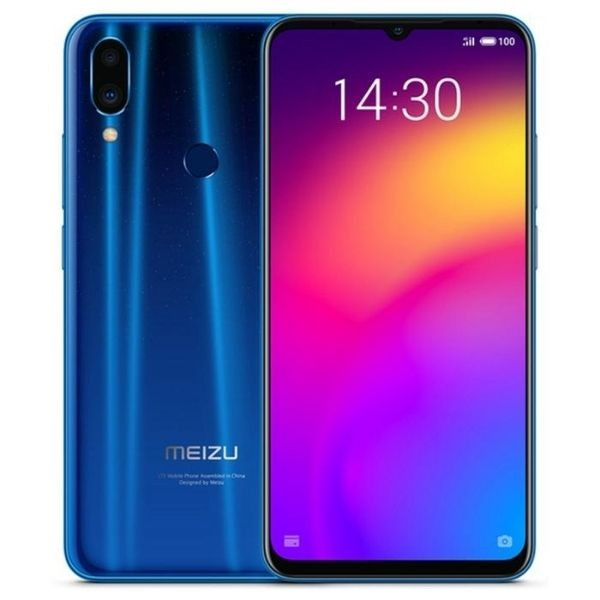 Meizu-Note-9-blue
