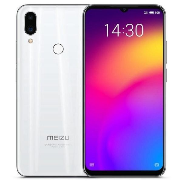 Meizu-Note-9-white