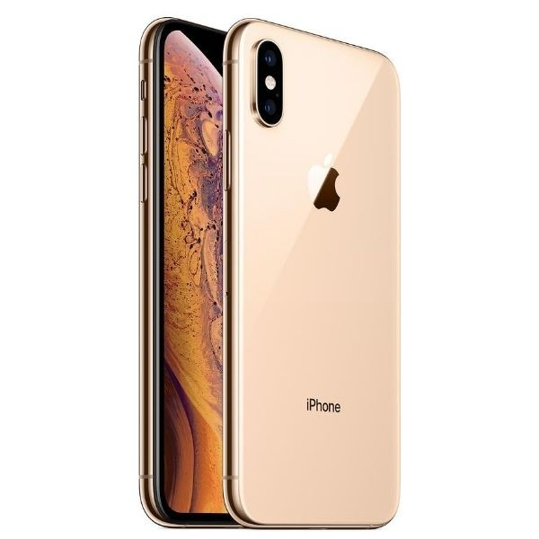 iphone-xs-gold