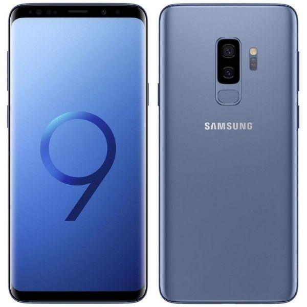 Samsung Galaxy S9 Plus - Blue