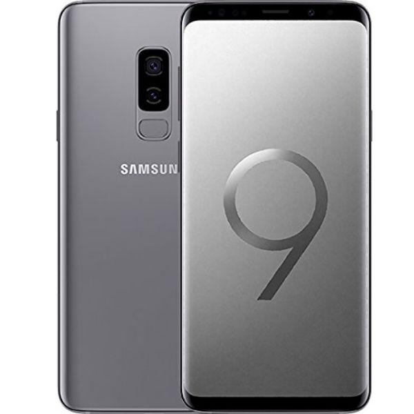 Samsung Galaxy S9 Plus - Gray